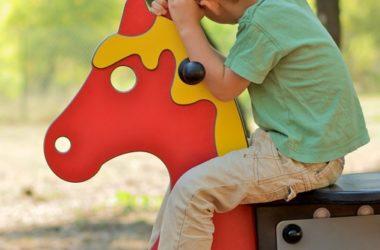 Nadzorowane odwiedziny z dzieckiem czyli bezpieczna wymiana