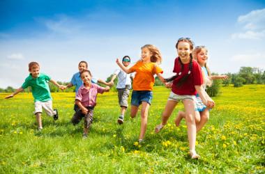 Letnie półkolonie dla dzieci