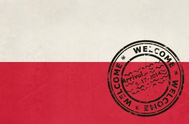 Nadanie obywatelstwa polskiego dziecku urodzonemu za granicą