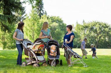 Największe zmiany w rodzicielstwie w ostatniej dekadzie