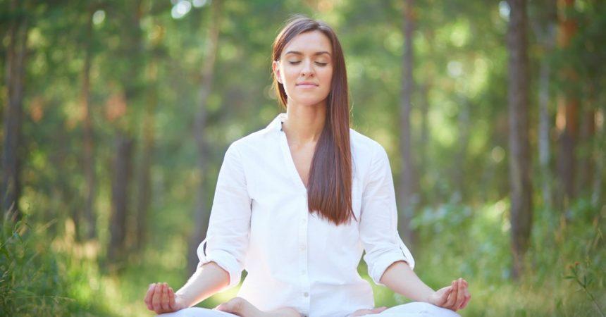 6 prostych sposobów jak zadbać o siebie