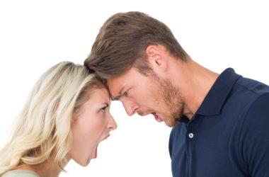 Konflikt, jako możliwość zmiany czyli o terapii słów kilka
