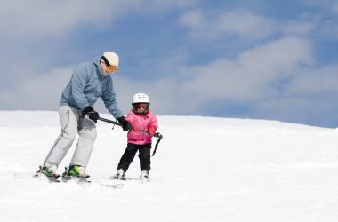 Lokalne stoki narciarskie