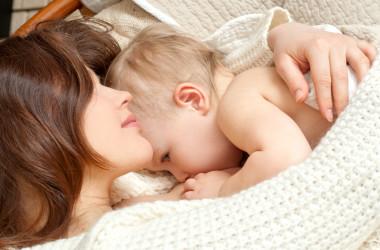 UNICEF rekomenduje karmienie piersią