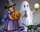 Najpopularniejsze kostiumy halloweenowe