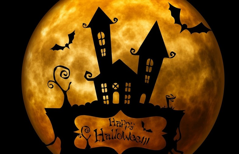 Halloween '16 w liczbach
