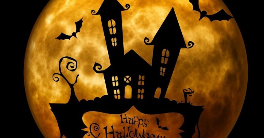 Halloween '17 w liczbach