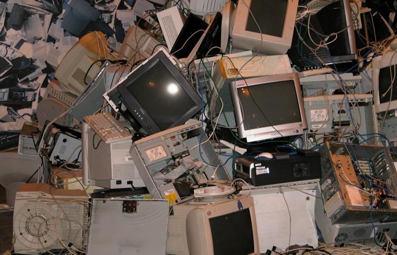 Jak się pozbyć sprzętu elektronicznego?