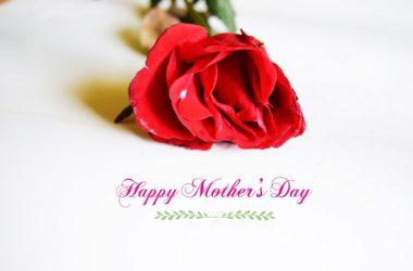 Dzień Matki czy Mother's Day?