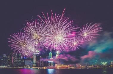 Gdzie oglądać fajerwerki z okazji 4 lipca