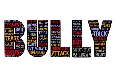 Gdzie nękają, czyli problem bullyingu w USA