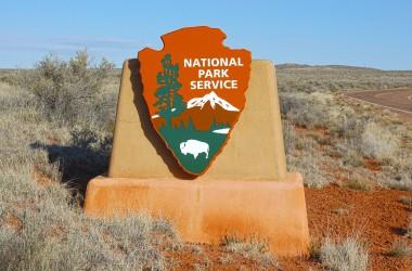 Parki Narodowe w Stanach Zjednoczonych