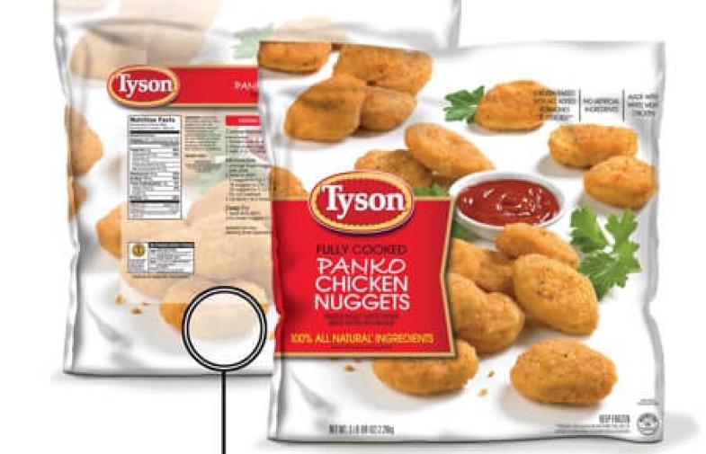Chicken Nuggets firmy Tyson wycofane ze sprzedaży!
