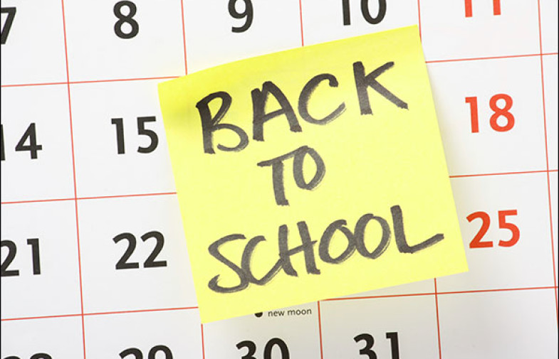 Wolne dni w roku szkolnym 2017-2018