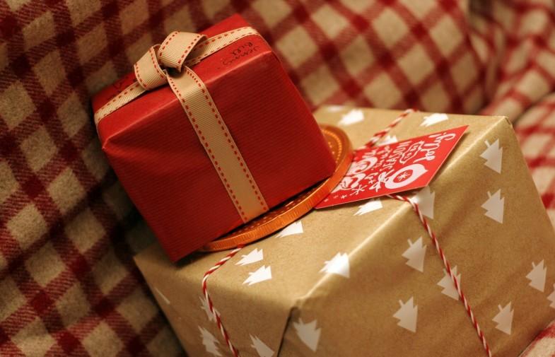 Bezpieczne zabawki i prezenty