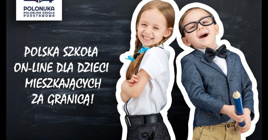 Język polski dla Twojego dziecka!
