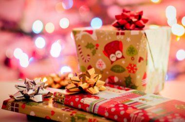 Najpopularniejsze prezenty świąteczne 2017